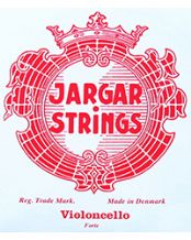 Jargar Cello Strings SET